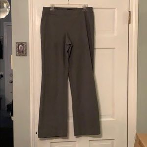 The Limited grey trousers